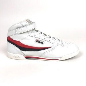 Fila Bella Mid DS Retro Shoes 51F158LX-123